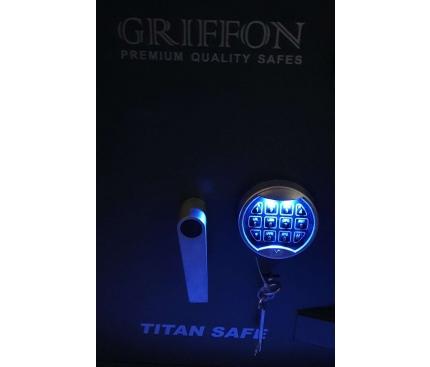 Griffon CL II.68 K+EL
