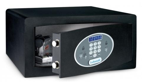 Technomax HDE/4 HN