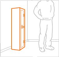 Ieroču seifi